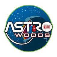 ASTRONAUT WOODS