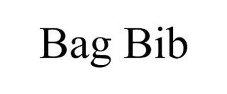 BAG BIB