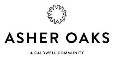 ASHER OAKS A CADWELL COMMUNITY