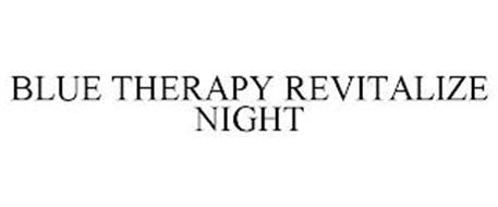 BLUE THERAPY REVITALIZE NIGHT