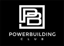 PB POWERBUILDING CLUB