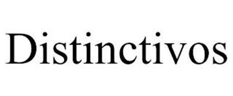 DISTINCTIVOS