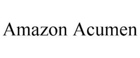 AMAZON ACUMEN