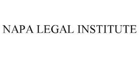 NAPA LEGAL INSTITUTE