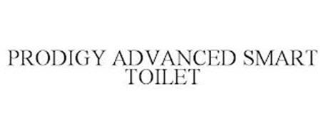 PRODIGY ADVANCED SMART TOILET