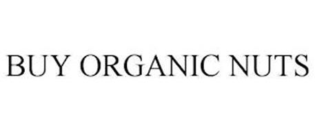 BUY ORGANIC NUTS