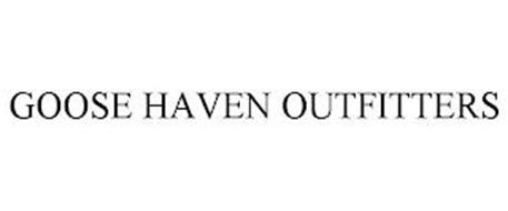 GOOSE HAVEN OUTFITTERS