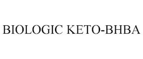 BIOLOGIC KETO-BHBA
