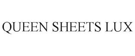QUEEN SHEETS LUX