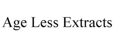 AGE LESS EXTRACTS