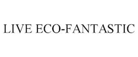 LIVE ECO-FANTASTIC
