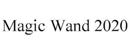 MAGIC WAND 2020