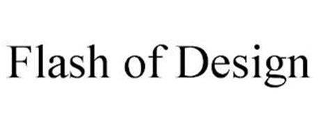 FLASH OF DESIGN