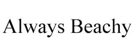 ALWAYS BEACHY