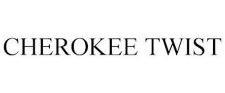 CHEROKEE TWIST