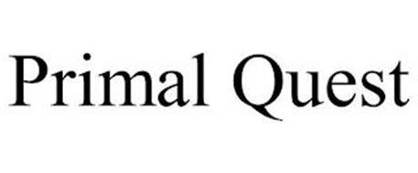 PRIMAL QUEST
