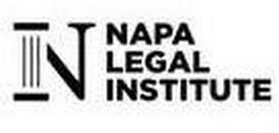 N NAPA LEGAL INSTITUTE NEXT