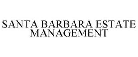 SANTA BARBARA ESTATE MANAGEMENT