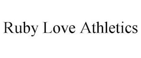 RUBY LOVE ATHLETICS