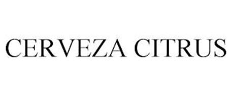 CERVEZA CITRUS