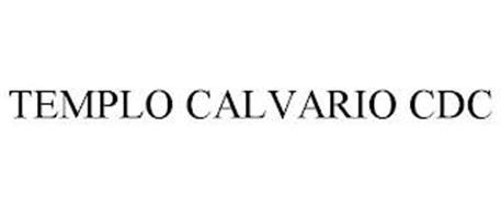 TEMPLO CALVARIO CDC