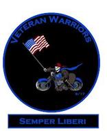 VETERAN WARRIORS 8/17 SEMPER LIBERI