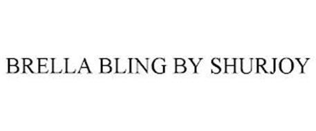 BRELLA BLING BY SHURJOY