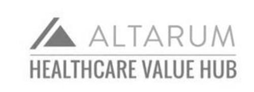 ALTARUM HEALTHCARE VALUE HUB
