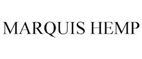 MARQUIS HEMP