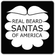 REAL BEARD SANTAS OF AMERICA