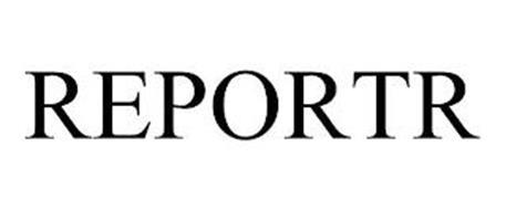 REPORTR