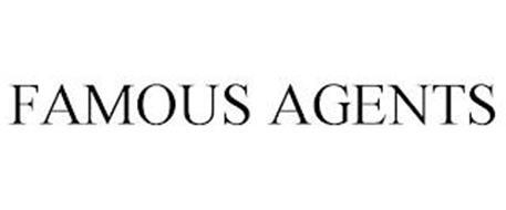 FAMOUS AGENTS