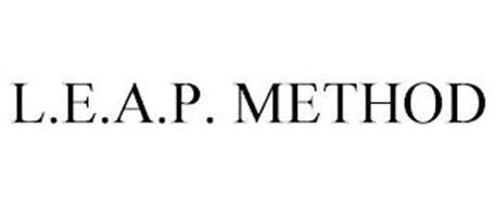 L.E.A.P. METHOD