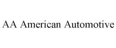 AA AMERICAN AUTOMOTIVE