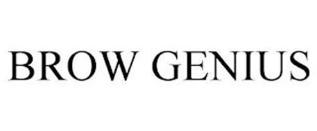 BROW GENIUS