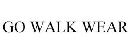 GO WALK WEAR