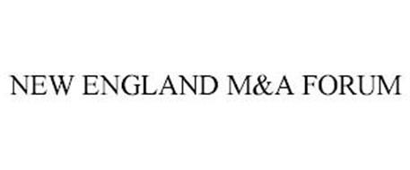 NEW ENGLAND M&A FORUM