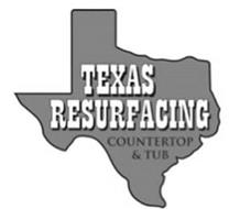 TEXAS RESURFACING COUNTERTOP & TUB