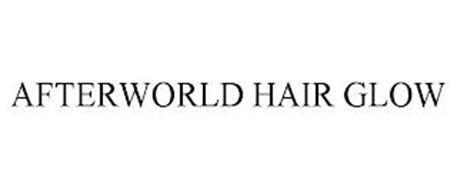 AFTERWORLD HAIR GLOW