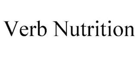 VERB NUTRITION