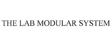THE LAB MODULAR SYSTEM