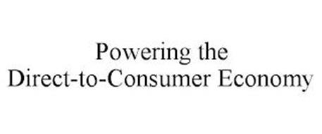 POWERING THE DIRECT-TO-CONSUMER ECONOMY