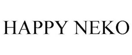 HAPPY NEKO