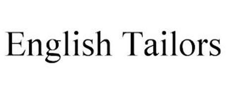 ENGLISH TAILORS