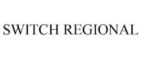 SWITCH REGIONAL