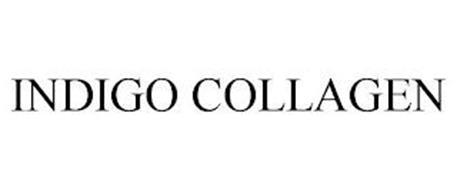 INDIGO COLLAGEN