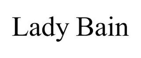 LADY BAIN