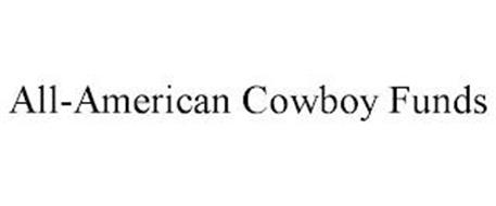 ALL-AMERICAN COWBOY FUNDS