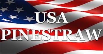 USA PINESTRAW