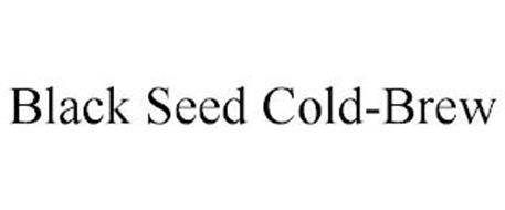 BLACK SEED COLD-BREW